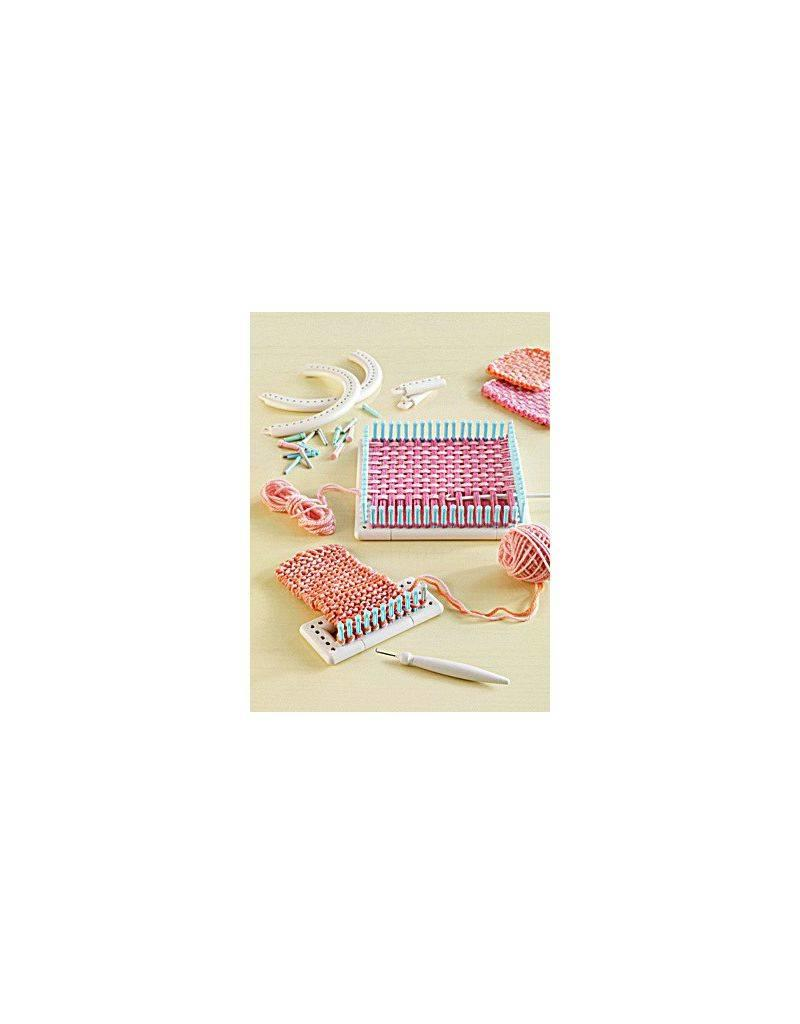 Lion Brand LB Knit & Weave Loom