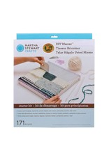 Lion Brand LB DIY Weaver Starter Kit