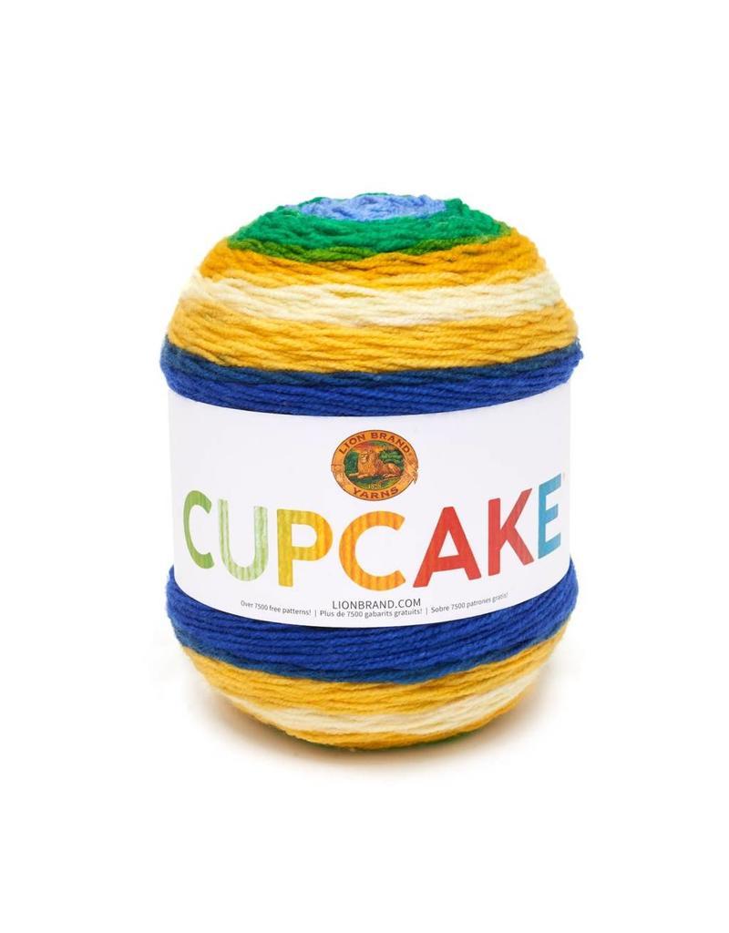 Lion Brand LB Cupcake