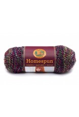 Lion Brand LB Homespun Stripes