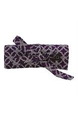 Della Q Bags DQ Della-Q  Crochet Roll