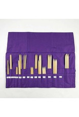 Della Q Bags DQ Della-Q  Double Point Needle Roll