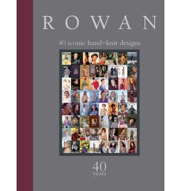 Sterling Books SP Rowan: 40 Years