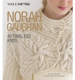 Sterling Books SP VK Nora Gaughan 40 Timeless Knits