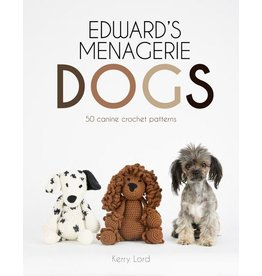 Sterling Books SP Edward´S Menagerie: Dogs