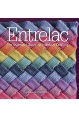 Sterling Books SP Entrelac - Paperback