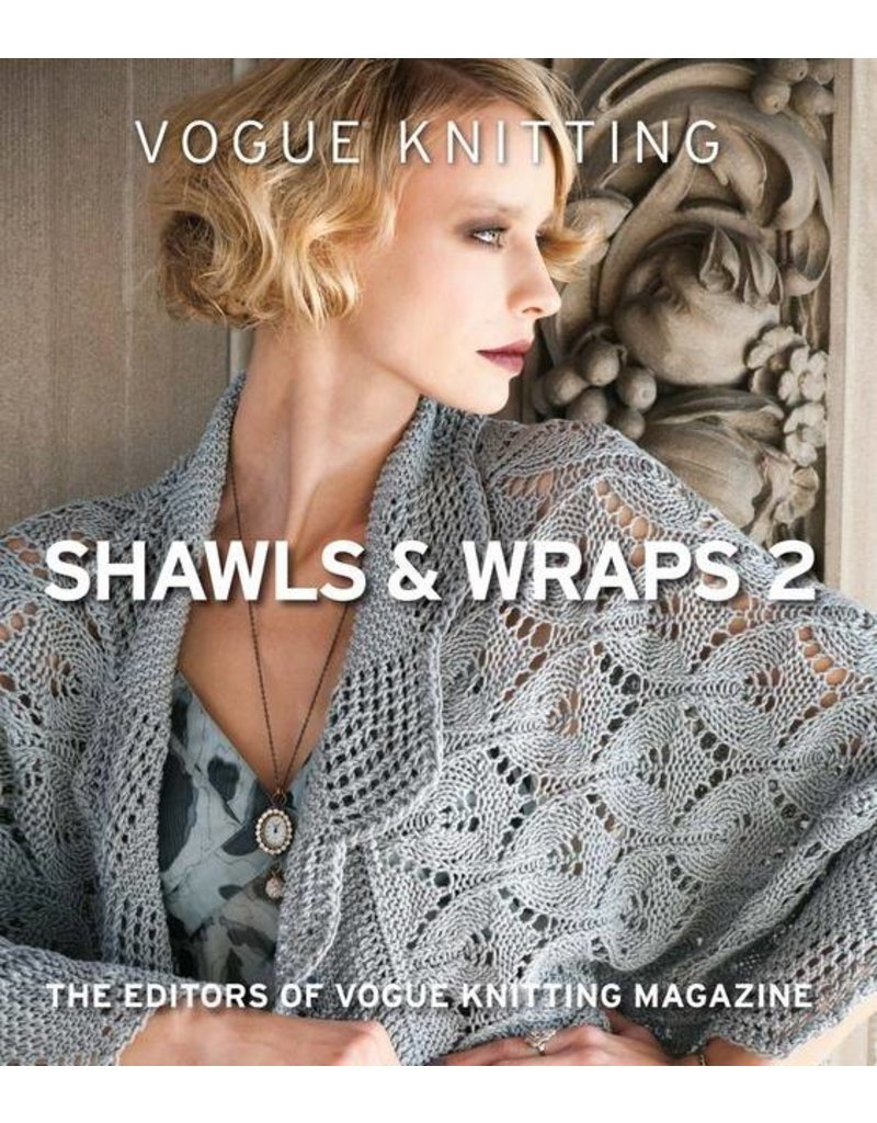 Sterling Books SP VK Shawls & Wraps 2