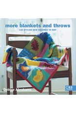 Sterling Books SP More Blankets And Throws