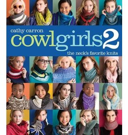 Sterling Books SP Cowl Girls 2