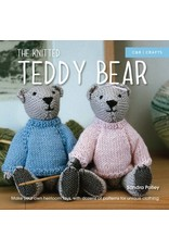 Sterling Books SP The Knitted Teddy Bear