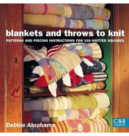 Sterling Books SP Blankets & Throws To Knit