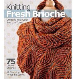 Sterling Books SP Knitting Fresh Brioche