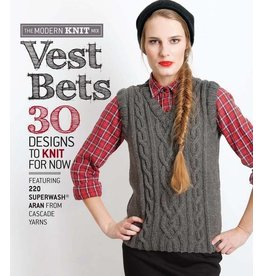 Sterling Books SP Vest Bets 30 Designs