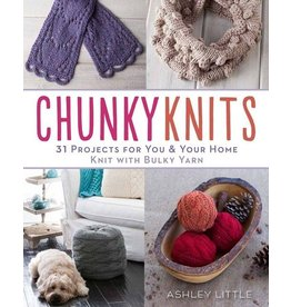 Sterling Books SP Chunky Knits - 31 Projects