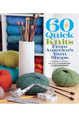 Sterling Books SP 60 Quick Knits From Americas Shops