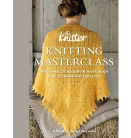 Sterling Books SP Knitting Masterclass
