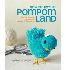 Sterling Books SP Adventures In Pompom Land