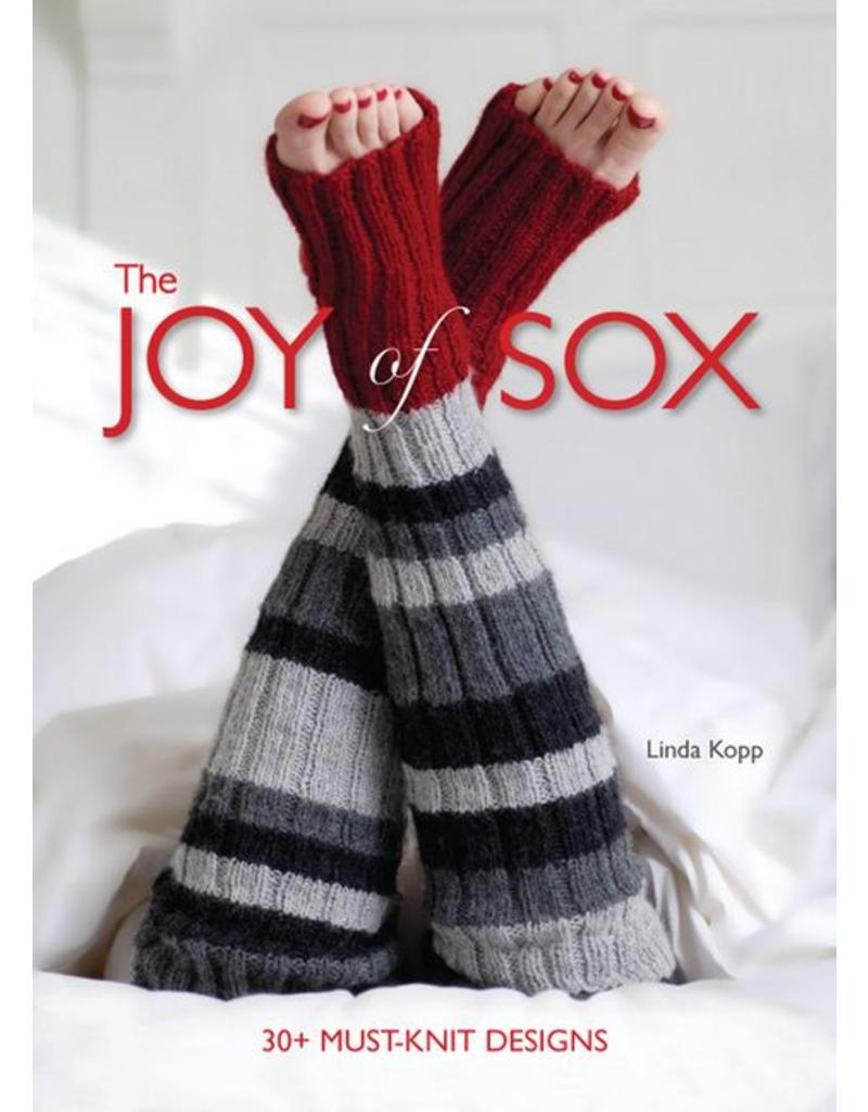 Sterling Books SP The Joy Of Sox - Paper