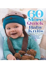 Sterling Books SP 60 More Quick Baby Knits