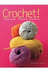 Sterling Books SP Crochet!