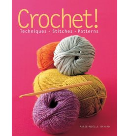 Sterling Books SP Crochet!
