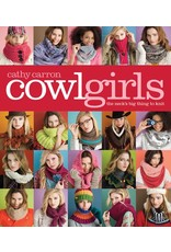 Sterling Books SP Cowl Girls
