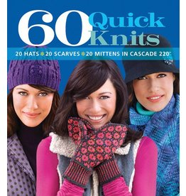Sterling Books SP 60 Quick Knits