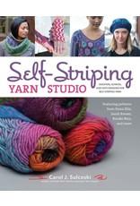 Sterling Books SP Self-Striping Yarn Studio