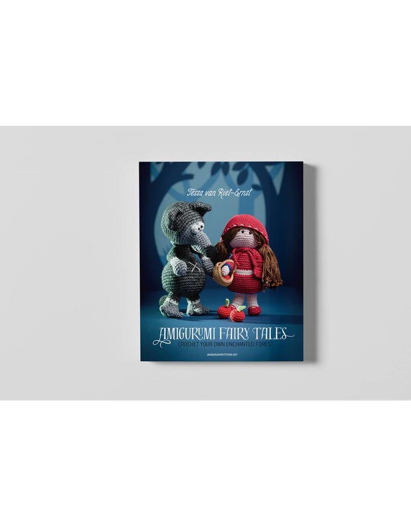 IPG Books IPG Amigurumi Fairy Tales