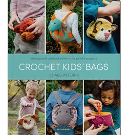 IPG Books IPG Crochet Kid's Bags
