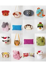 IPG Books IPG Crochet Kid's Bags