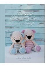 IPG Books IPG Magical Amigurumi Toys