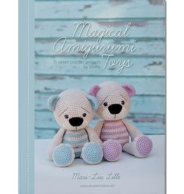IPG Books IPG Magical Amigurumi Toys