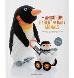 IPG Books IPG Amigurumi Parent And Baby