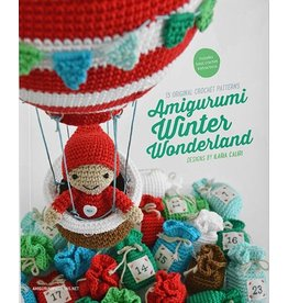 IPG Books IPG Amigurumi Winter Wonderland