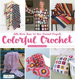IPG Books IPG Colorful Crochet