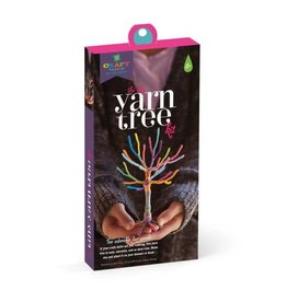 Ann Williams AW Tiny Yarn Tree