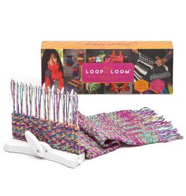 Ann Williams AW Loopdeloom - Weaving Loom