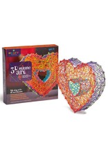 Ann Williams AW 3D String Art