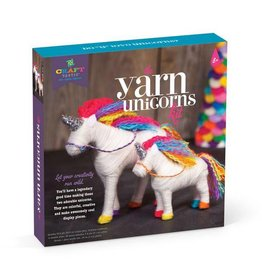 Ann Williams AW Yarn Unicorns