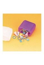 Clover CLO Needle Tube - Purple