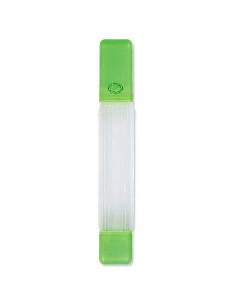 Clover CLO Needle Tube - Green