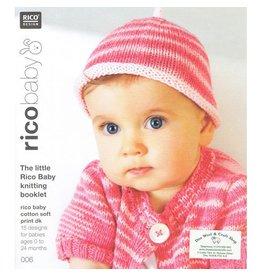 Rico Design RD Book - Rico Baby 006