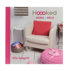 HK Book Spanish Moda & Deco
