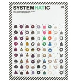 Rico Design RD Book - Systemhatic