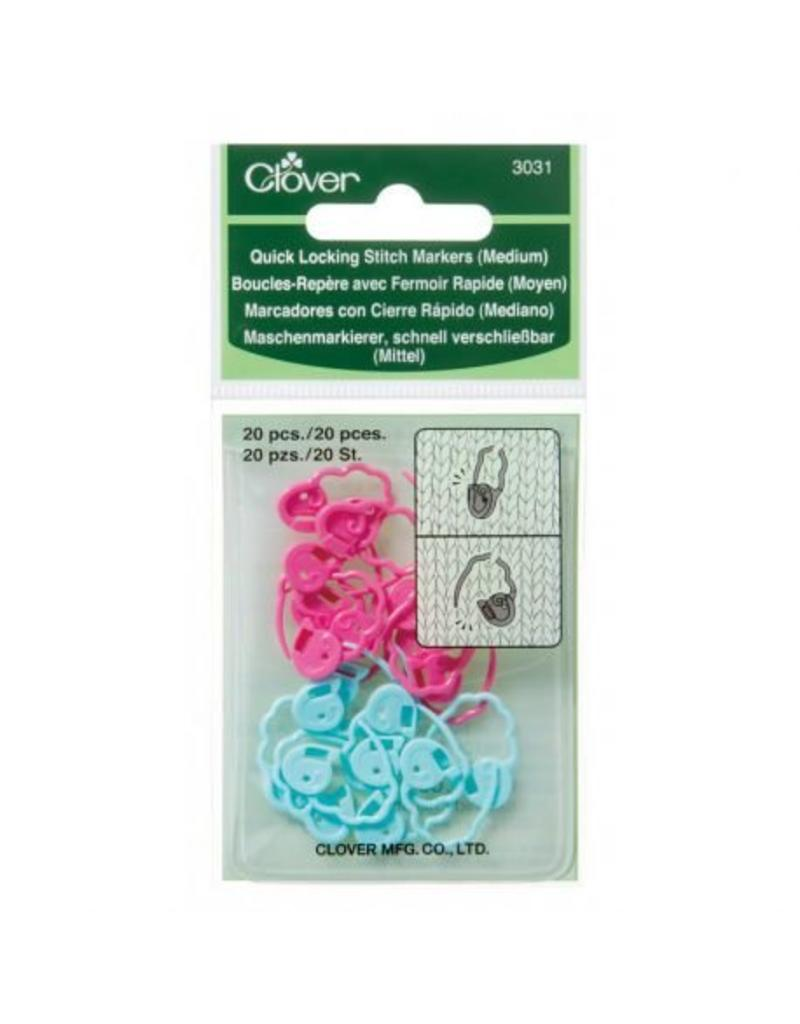 Master Knit MK Locking Stitch Marker 2603