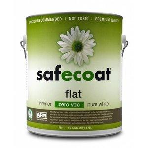 Afm Safecoat Zero Voc Flat Paint