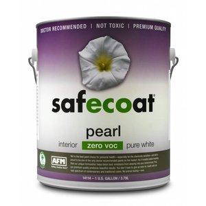 AFM Safecoat Zero VOC Pearl Paint