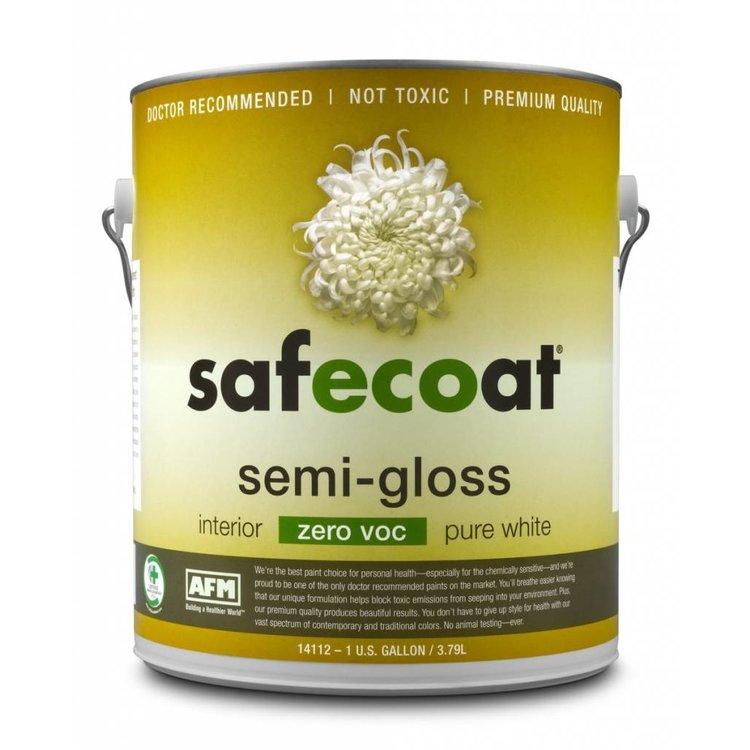 AFM Safecoat Zero VOC Semi-Gloss Paint