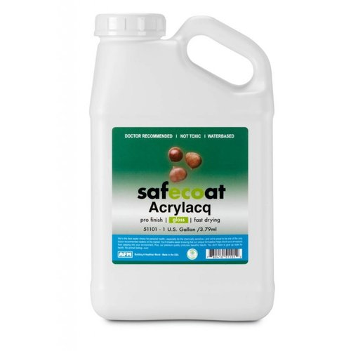 AFM Safecoat Acrylacq Gloss